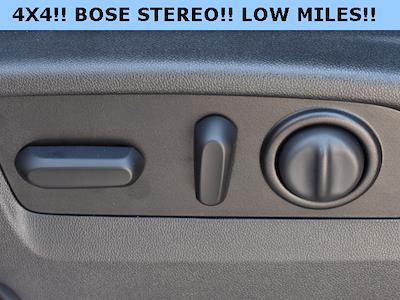 2021 Chevrolet Silverado 1500 Crew Cab 4x4, Pickup #3G2747 - photo 12