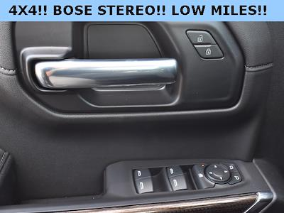 2021 Chevrolet Silverado 1500 Crew Cab 4x4, Pickup #3G2747 - photo 15