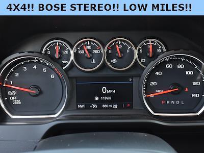 2021 Chevrolet Silverado 1500 Crew Cab 4x4, Pickup #3G2747 - photo 16