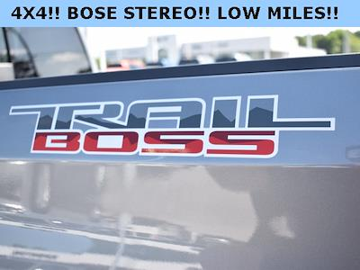 2021 Chevrolet Silverado 1500 Crew Cab 4x4, Pickup #3G2747 - photo 25