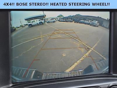 2018 Chevrolet Silverado 1500 Crew Cab 4x4, Pickup #3G2752 - photo 18