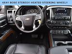 2018 Chevrolet Silverado 1500 Crew Cab 4x4, Pickup #3G2752 - photo 5