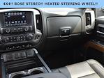 2018 Chevrolet Silverado 1500 Crew Cab 4x4, Pickup #3G2752 - photo 6