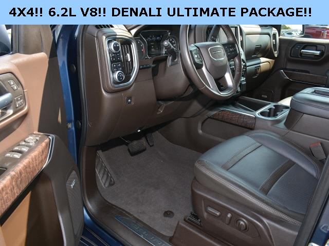 2020 Sierra 1500 Crew Cab 4x4,  Pickup #3G2766A - photo 4