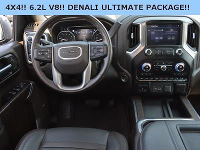 2020 Sierra 1500 Crew Cab 4x4,  Pickup #3G2766A - photo 5