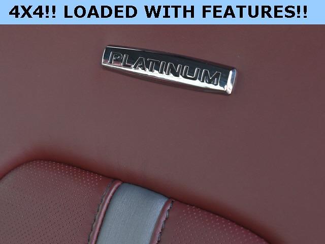 2018 Ford F-150 SuperCrew Cab 4x4, Pickup #3G2779 - photo 10