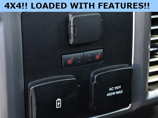 2018 Ford F-150 SuperCrew Cab 4x4, Pickup #3G2779 - photo 8