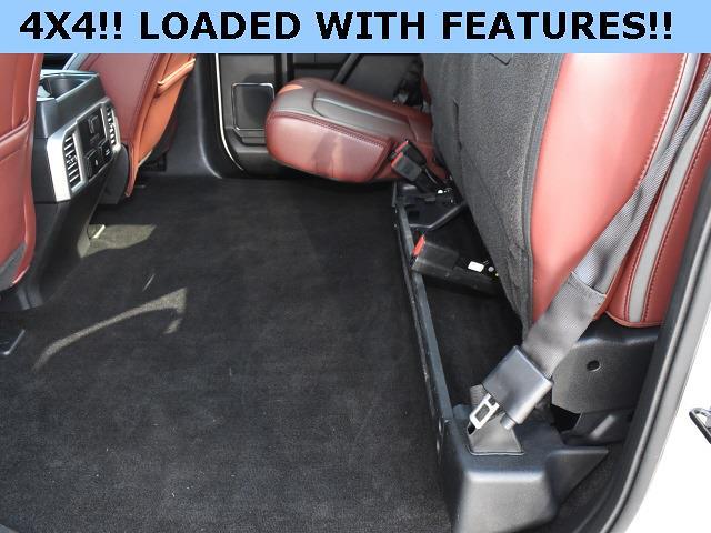 2018 Ford F-150 SuperCrew Cab 4x4, Pickup #3G2779 - photo 9