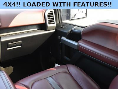 2018 Ford F-150 SuperCrew Cab 4x4, Pickup #3G2779 - photo 6