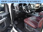 2018 Ford F-150 SuperCrew Cab 4x4, Pickup #3G2779 - photo 4
