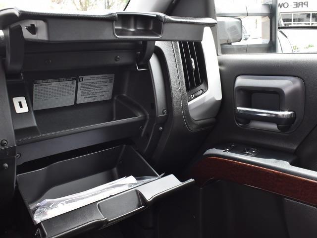 2017 GMC Sierra 1500 Crew Cab 4x4, Pickup #3G2804 - photo 24