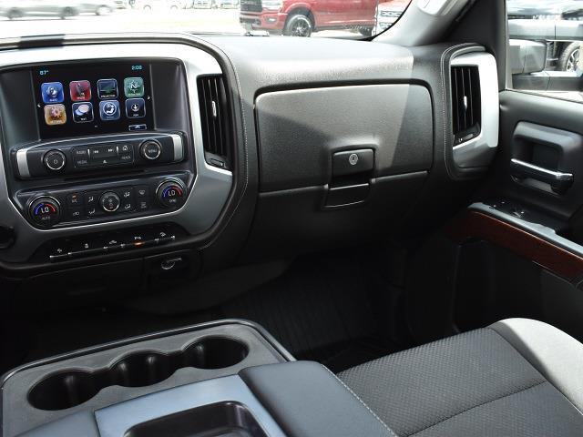 2017 GMC Sierra 1500 Crew Cab 4x4, Pickup #3G2804 - photo 6