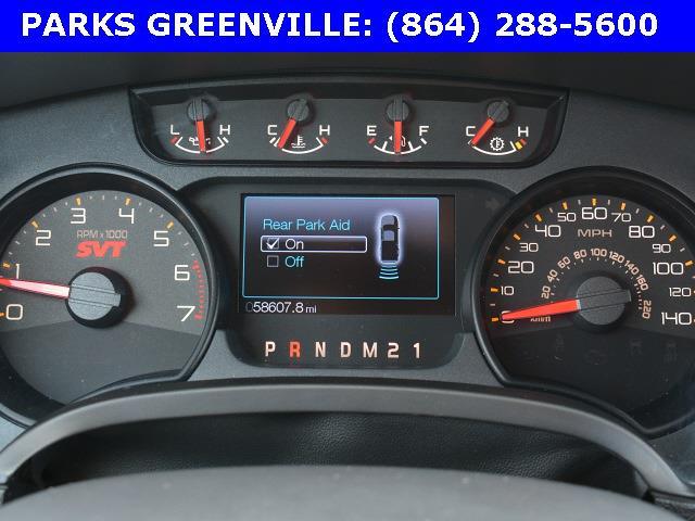 2014 F-150 SuperCrew Cab 4x4,  Pickup #3G2845 - photo 17