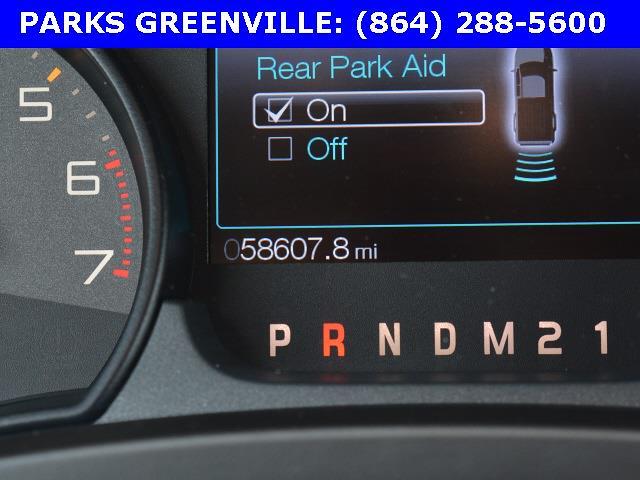 2014 F-150 SuperCrew Cab 4x4,  Pickup #3G2845 - photo 18