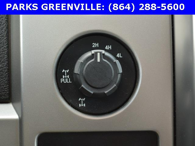 2014 F-150 SuperCrew Cab 4x4,  Pickup #3G2845 - photo 23