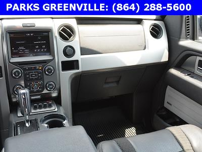 2014 F-150 SuperCrew Cab 4x4,  Pickup #3G2845 - photo 7