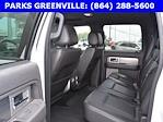 2014 F-150 SuperCrew Cab 4x4,  Pickup #3G2845 - photo 8