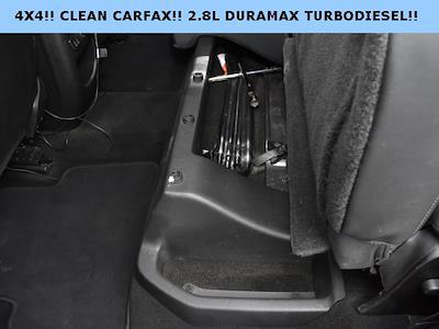 2016 Colorado Crew Cab 4x4,  Pickup #403507XA - photo 9