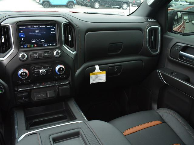 2021 Sierra 1500 Crew Cab 4x4,  Pickup #410147 - photo 6