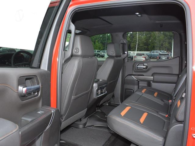2021 Sierra 1500 Crew Cab 4x4,  Pickup #410147 - photo 7