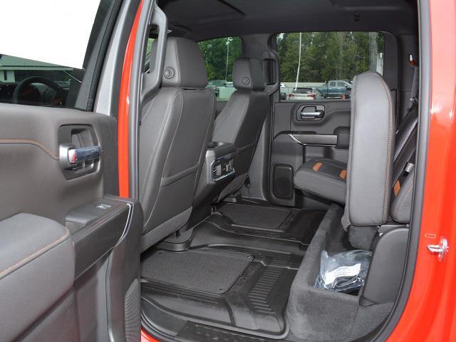 2021 Sierra 1500 Crew Cab 4x4,  Pickup #410147 - photo 8
