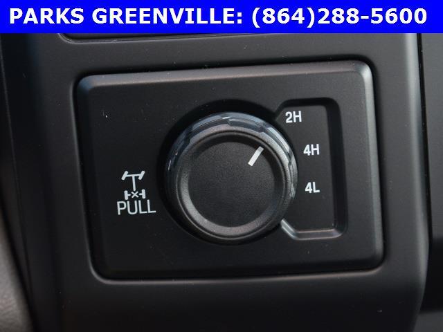 2020 F-150 SuperCrew Cab 4x4,  Pickup #420342A - photo 19