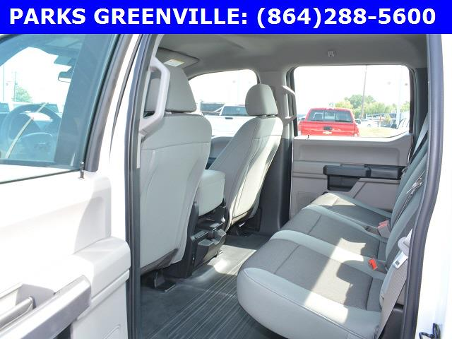 2020 F-150 SuperCrew Cab 4x4,  Pickup #420342A - photo 3