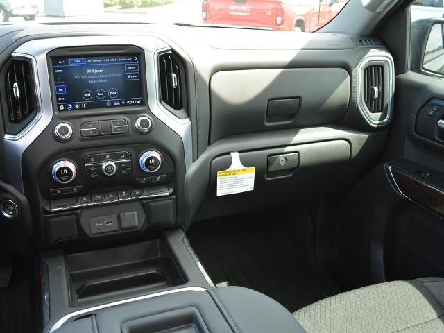2021 Sierra 1500 Crew Cab 4x4,  Pickup #434446 - photo 6
