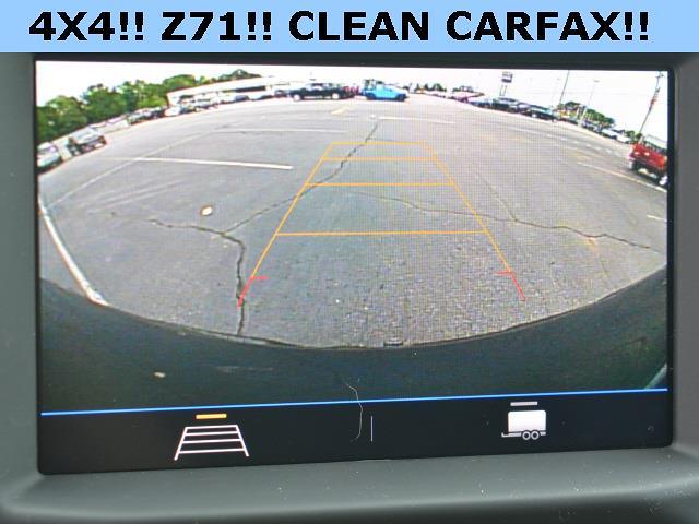 2020 Silverado 1500 Crew Cab 4x4,  Pickup #436650A - photo 17