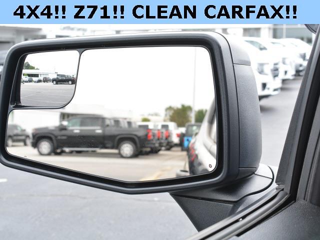2020 Silverado 1500 Crew Cab 4x4,  Pickup #436650A - photo 25