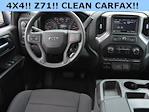 2020 Silverado 1500 Crew Cab 4x4,  Pickup #436650A - photo 6