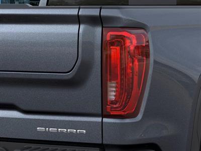 2020 GMC Sierra 1500 Crew Cab 4x4, Pickup #449373 - photo 9