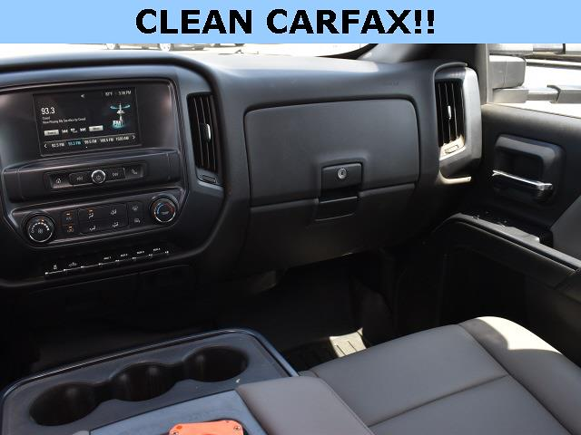 2016 Chevrolet Silverado 3500 Crew Cab 4x2, Landscape Dump #7G2705 - photo 9