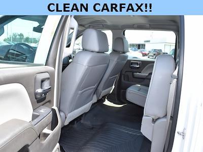 2016 Chevrolet Silverado 3500 Crew Cab 4x2, Landscape Dump #7G2705 - photo 11