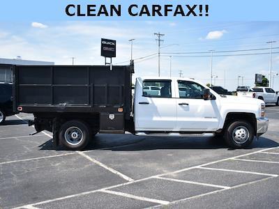 2016 Chevrolet Silverado 3500 Crew Cab 4x2, Landscape Dump #7G2705 - photo 6
