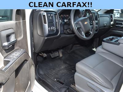 2016 Chevrolet Silverado 3500 Crew Cab 4x2, Landscape Dump #7G2705 - photo 2