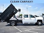 2016 Chevrolet Silverado 3500 Crew Cab 4x2, Landscape Dump #7G2705 - photo 3