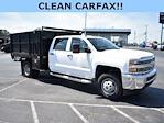 2016 Chevrolet Silverado 3500 Crew Cab 4x2, Landscape Dump #7G2705 - photo 5