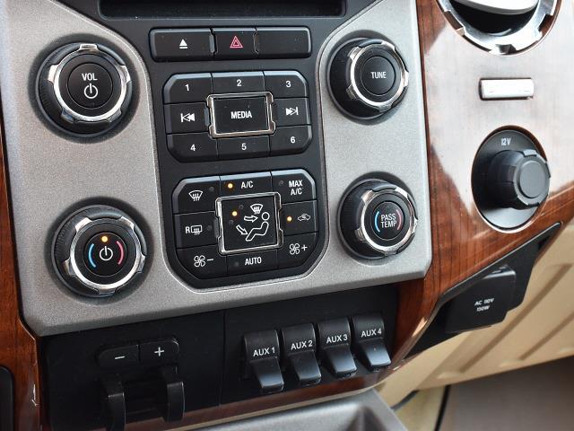 2015 Ford F-250 Crew Cab 4x4, Pickup #7G2725A - photo 25