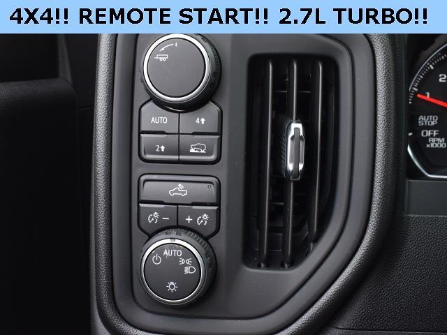 2021 Chevrolet Silverado 1500 Crew Cab 4x4, Pickup #7G2743 - photo 13