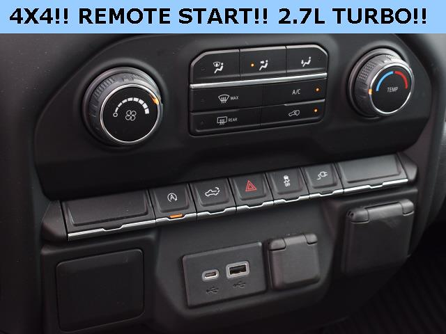 2021 Chevrolet Silverado 1500 Crew Cab 4x4, Pickup #7G2743 - photo 20