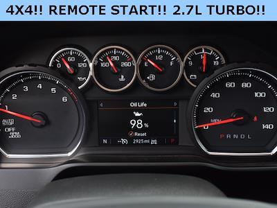 2021 Chevrolet Silverado 1500 Crew Cab 4x4, Pickup #7G2743 - photo 14