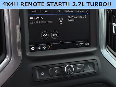 2021 Chevrolet Silverado 1500 Crew Cab 4x4, Pickup #7G2743 - photo 19