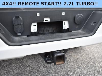 2021 Chevrolet Silverado 1500 Crew Cab 4x4, Pickup #7G2743 - photo 26