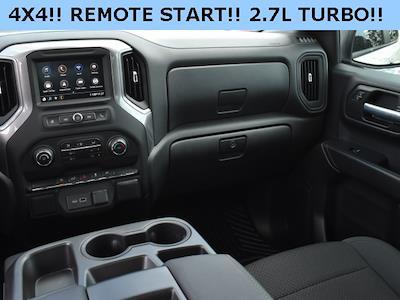 2021 Chevrolet Silverado 1500 Crew Cab 4x4, Pickup #7G2743 - photo 7