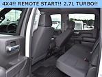 2021 Chevrolet Silverado 1500 Crew Cab 4x4, Pickup #7G2743 - photo 8