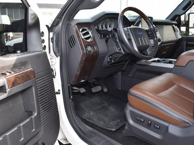 2016 Ford F-350 Crew Cab 4x4, Pickup #7G2761A - photo 4