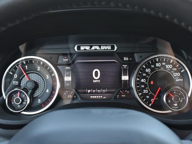 2020 Ram 2500 Mega Cab 4x4, Pickup #7G2762A - photo 15