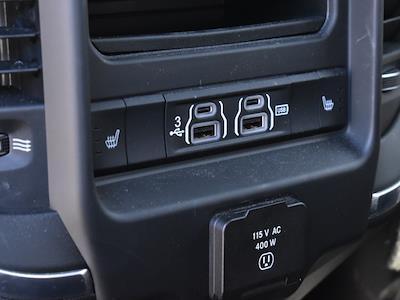2020 Ram 2500 Mega Cab 4x4, Pickup #7G2762A - photo 8