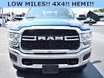 2019 Ram 2500 Crew Cab 4x4, Pickup #7G2781 - photo 30